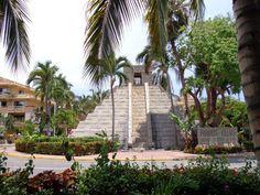 Paradise Village Resort in Nuevo Vallarta, Mexico