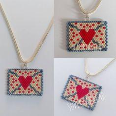 """46 Beğenme, 3 Yorum - Instagram'da Supertakilar (@supertakilar) Designed by @supertakilar """"Sevgililer Günü Konsepti - Sevgiliden Mektuplar3. Kendi tasarımım. #miyuki #bead #miyukinecklace #necklace #miyukikolye #kolye #miyukitakitasarim #takıtasarım #jewelery #jewellery #jewelerydesign #jewellerydesign #super #süper #supertakilar #süpertakılar #harikatakılar #elyapimi #elyapımı #handmade #elegance #şık #takı #beads #sevgililergünü #sevgililergunu #valentinesday #14şubat…"""