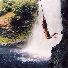 Hello World ... Hi Everyone ... #Woman #Sunday #Jump #Dive #Fall #FreeFallin #Free #Freedom #spirit #Girl #Action #Morning #Yoga #Photography #gentleman #inspiration #Lifestyle #Beauty #GentlemanModern