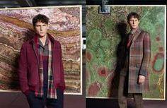 Resultado de imagen para inspiración paisaje ropa