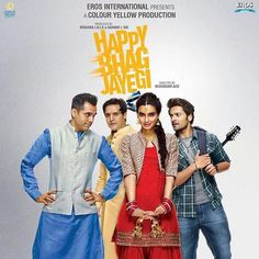 Check out the trailer of #HappyBhagJayegi. You can hear my song in the background. Full song coming soon!! #Jugni #Happy