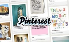 An interesting blog post about Pinterest, the demographic and sport