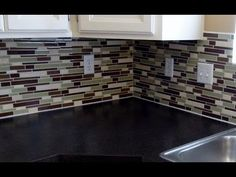 Tile on Tile , If you have never Tiled before watch this easy how to Tile video - YouTube