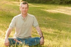Managing allergies with meditation