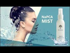 BENEFICIOS DEL NAPCA MIST DE NU SKIN - YouTube Napca Nu Skin, Marine Mud Mask, Beauty Haven, Beauty Skin, Hair Beauty, Daily Makeup Routine, Best Skincare Products, Skin Products, Face Care Routine