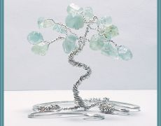 "CHD424 - Statueta ""Tree of Life"" (decoratiune,sculptura sarma,marturie/favor nunta,cadou,aniversare) Handmade Home, Reiki, Tree Of Life, Home Deco, Wedding Gifts, Favors, Design, Wedding Day Gifts, Presents"