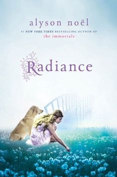 Radiance (A Riley Bloom Book) by Alyson Noël http://www.amazon.com/dp/B003P9XJTW/ref=cm_sw_r_pi_dp_9Ek6vb0043RQM