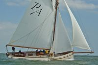 Bristol Pilot 45 ft Cutter 2007 Polly Agatha