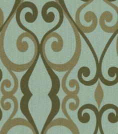 Home Decor Print Fabric-Tropix Caminade/Terrace/Spa: outdoor fabric: home decor fabric: fabric: Shop | $11.99/yd Joann.com