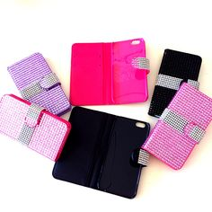 Glamorous and Girly iPhone 6 cases | Ariana's StyleBook #iphone6 #iphonecase #pink