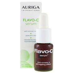 Great Anti-ageing product http://www.outlineskincare.co.uk/flavo-cserum-15ml.html