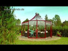 Hoklartherm - Ihr Spezialist für Gewächshäuser, Pavillions, Wintergärten und mehr!