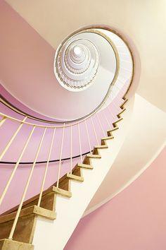Spiral by Yury Trofimov on Flickr