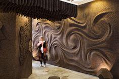 Пробковые покрытия   Gencork Cork, Decoration, Wall Art Decor, Animal Print Rug, Interior Architecture, Rugs, Projects, Home Decor, House