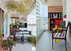 moveis para varanda gourmet - Pesquisa Google