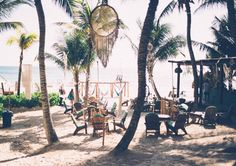 Mexiko IV: Tulum Guide & Azulik Hotel Review – Iris Knox