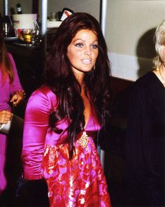 Priscilla Presley : Photo