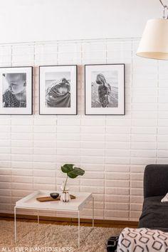 Blossom tealight candle holder - White  www.beandliv.com #design #home #interior
