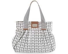 Kokopax Samantha tote in Flutter (or Watson) - pricey, but looks like good quality