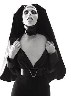 Mmmh Sex Nun 2