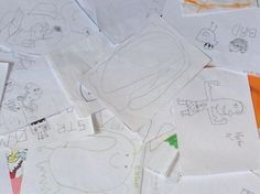 Check out the ongoing Children's drawing to graphical design Contest! http://facebook.com/jr.master