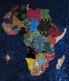 http://goafrica.about.com/od/peopleandculture/tp/Top-10-Myths-About-Africa.htm   this article is so damn true,and as a Ghanaian American, I'd literally sneak this into every social studies classroom textbook I could. Not to be preachy, but some of the stuff you here people of solidly Western-y backgrounds say gets REALLY old after awhile.