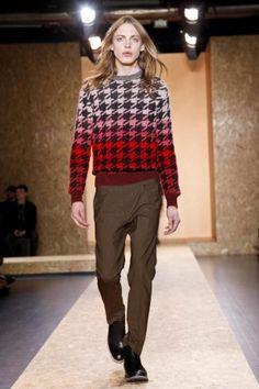 Paul Smith Fall Winter Menswear 2013 Paris