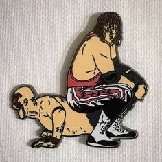 Repost @paulypins  Stone Cold Vs. Bret Hart WrestleMania 13.  New pin on my site! Link in bio. #pingame #stonecoldsteveaustin #brethart #sharpshooter #wwe #worldwrestlingfederation #hatpins #wrestlingpins #hatpins #wwf    (Posted by https://bbllowwnn.com/) Tap the photo for purchase info.  Follow @bbllowwnn on Instagram for the best pins & patches!