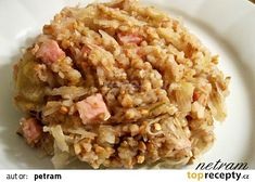 Polenta, Gnocchi, Fried Rice, Quinoa, Risotto, Fries, Yummy Food, Treats, Vegetables