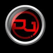 HD Wallpapers Dj Logo Design