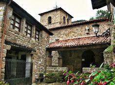Barcena Mayor  #Cantabria #Spain