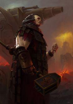 Siege of terra book 2