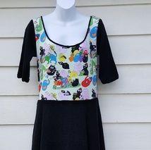 SiSiVe Strikkede klær - Epla Shopping, Design, Scale Model