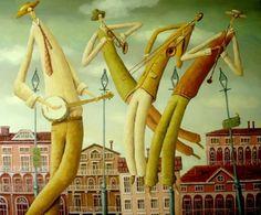 All That Jazz, by Leszek Sokol