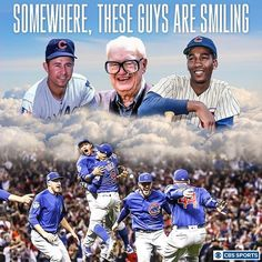 My oh my, how long the Cubs have waited for this.