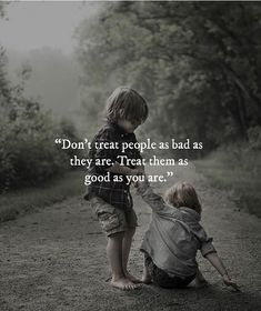 Don´t treat People as bad as they are. Treat them as good as you are - Motivation - Mindset Quotes Thoughts, Daily Quotes, True Quotes, Best Quotes, Motivational Quotes, Inspirational Quotes, Quotes Quotes, Oracion A Santa Rita, Sport Fitness