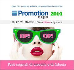 Promotion Expo - Nubess, Digital Strategists