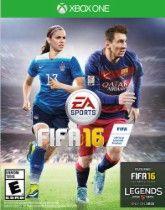 Madden NFL 16 or FIFA 16 (Xbox One) $9.99 ($7.99 w/ GCU)  Free Store Pickup #LavaHot http://www.lavahotdeals.com/us/cheap/madden-nfl-16-fifa-16-xbox-9-99/116400