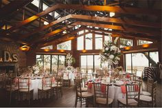Nautical Wedding at Walker's Landing in Amelia Island Club - Wedding Venues in Amelia Island, Florida - The Celebration Society
