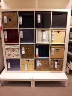 Opbergen on Pinterest Craft storage, Diy Storage and Peg Boards
