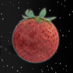 "Full Moon for June 2016 is a ""Strawberry Moon"", or a full moon which rises on the soltice."