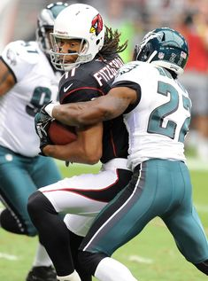 Larry Fitzgerald Photo - Philadelphia Eagles v Arizona Cardinals Pro  Football Teams 08dc4e99a