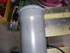 DSCF0792 Dust Collection, Aspiration Centralisée, Cyclone, Mini, Organization, Copyright, Place, Construction, Table