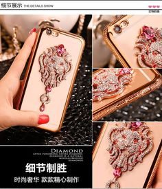 Mc209 Rs 1500 ( Free Delivery) Chapter 10 Luxury Exclusive Special Treasure Series For iPhone 6 6 Plus Colors: Silver Golden or Rose Gold To Place an Order: WhatsApp: 03064744465 or Inbox us websitehttp://ift.tt/2eFytnS stock - http://ift.tt/1MNMhRR