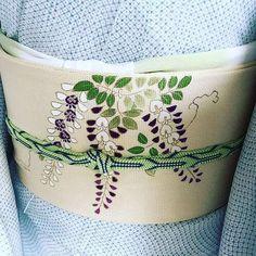 Japanes Textile,kimono,obi