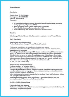 The Most Business Owner Resume Sample Resume Template Online Small