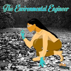 Pocahontas the Environmental Engineer – after her largely unsuccessful campaign against the English, Pocahontas discovered that she could influence environmental outcomes in a far more powerful way by working as an Environmental Engineer rather than merely singing about the benefits of the natural resources she was trying to protect. https://ahedyjourney.wordpress.com/2016/02/01/if-disney-princesses-were-engineers/