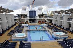 nadando en la piscina de un crucero - Buscar con Google