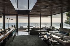 Galería de Residencia Amchit / BLANKPAGE Architects - 19