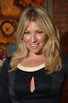 Ari Graynor: Ari Graynor looked dewy and luminous at the juror welcome lunch.